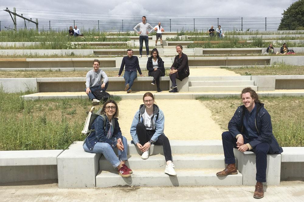 Zijdekwartier zoekt junior architect